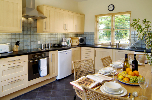 Nene Valley Cottages